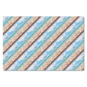 Bondi Beach Fun Tissue Paper