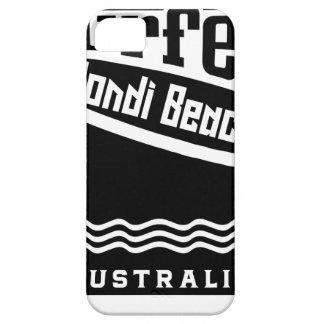 Bondi Beach iPhone SE/5/5s Case