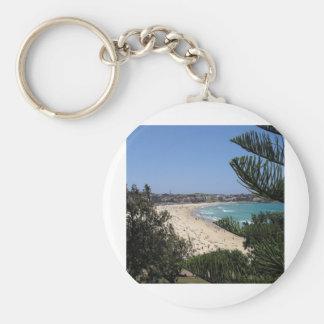 bondi beach key chains