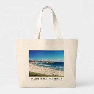 Bondi Beach Large Tote Bag