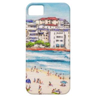 Bondi Beach Living iPhone SE/5/5s Case