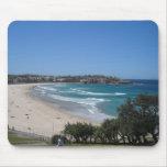 Bondi Beach Mouse Pad
