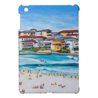 Bondi Beach North Corner iPad Mini Cover
