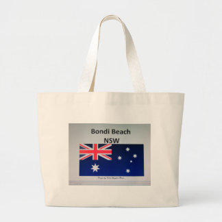 Bondi Beach , NSW Tote Bag