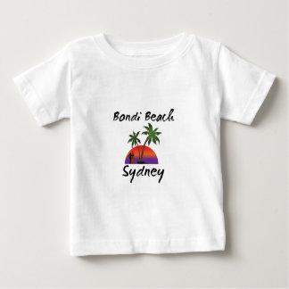 bondi beach sydney baby T-Shirt