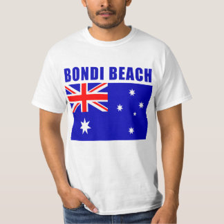 BONDI BEACH Tshirts, Gifts T-Shirt
