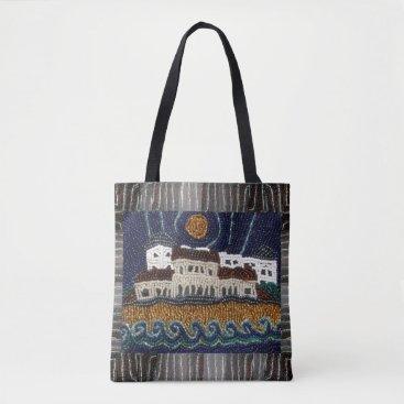 Bondi Bead Bag by Sequin Dreams Studio