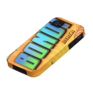 BONDI Case-Mate iPhone 4 FUNDA
