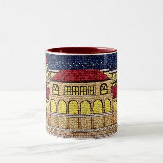 Bondi Pavilion Mug
