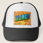 BONDI TRUCKER HAT