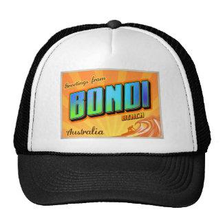 BONDI TRUCKER HAT