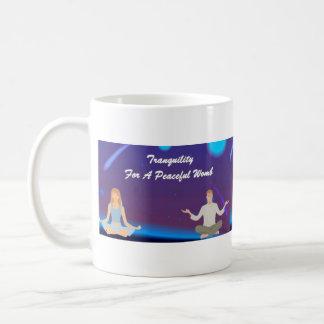 Bonding Begins Before Conception Mug