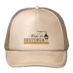 Boné Básico Rios de História