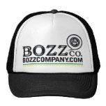 Boné BOZZco. (ref.02)
