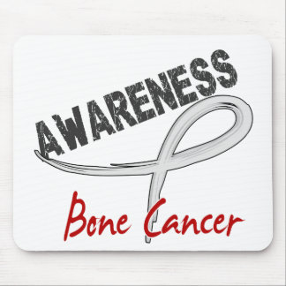 Bone Cancer Awareness 3 Mousepad