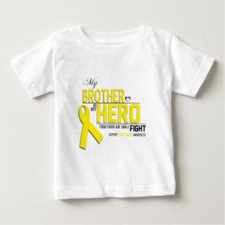 Bone Cancer Awareness:  brother T-shirt