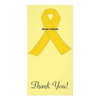 Bone Cancer Card