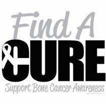 Bone Cancer Find A Cure Cutout