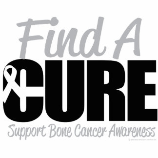 Bone Cancer Find A Cure Photo Cutouts