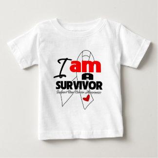 Bone Cancer - I am a Survivor Shirt