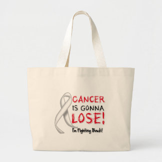 Bone Cancer is Gonna Lose Bags