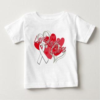 Bone Cancer Love Hope Cure Shirts