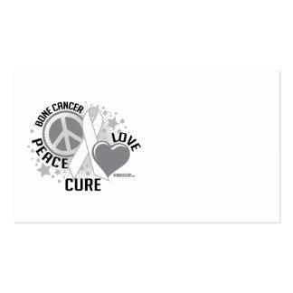 Bone Cancer PLC Business Card