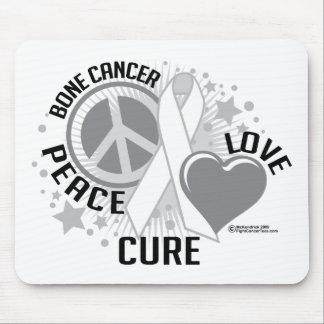 Bone Cancer PLC Mouse Pad