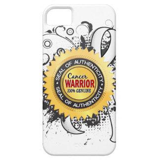 Bone Cancer Warrior 23 iPhone SE/5/5s Case