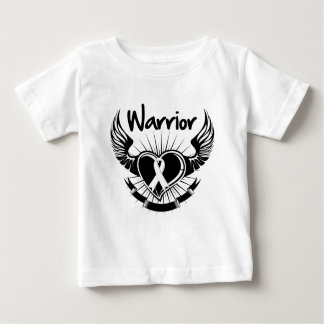 Bone Cancer Warrior Fighter Wings Tees