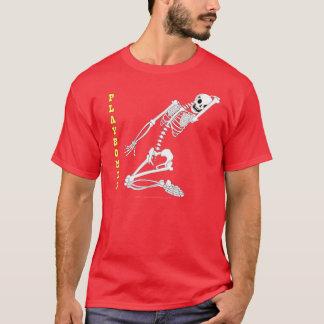 Bone Centerfold t-shirt