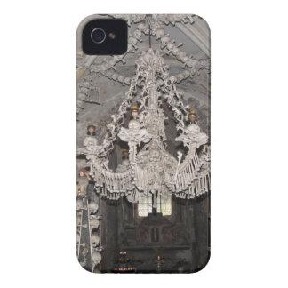 Bone Chandelier iPhone 4 Case-Mate Cases