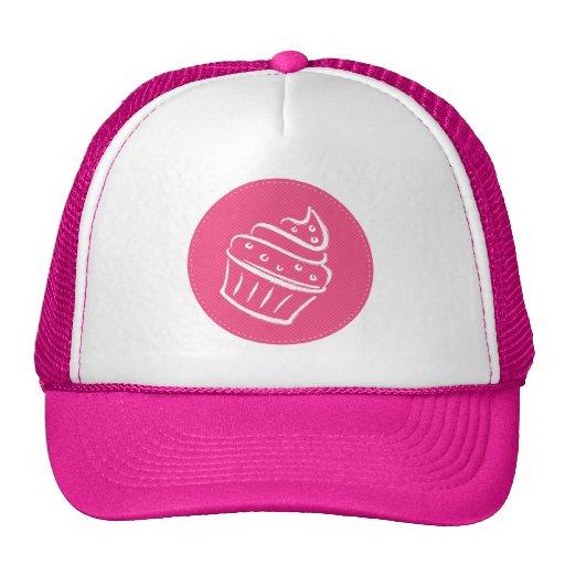 Boné coleção- Miss Cupcake