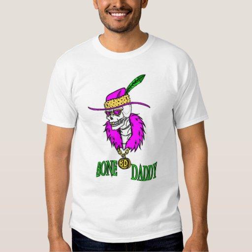 Bone Daddy  T Shirt