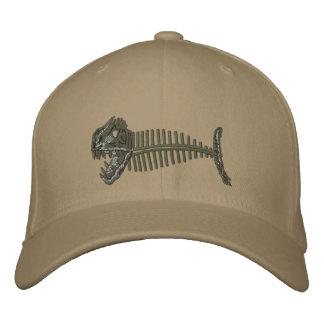 Bone Fish Hat