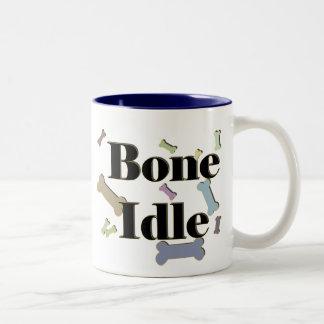 Bone Idle Mug