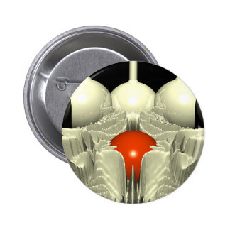 Bone Marrow Pinback Buttons