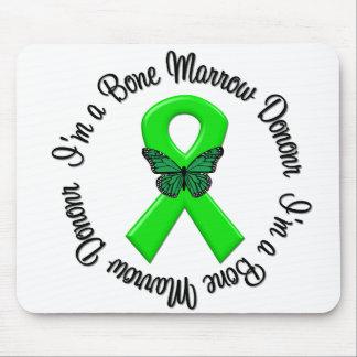 Bone Marrow Donor Mouse Pad
