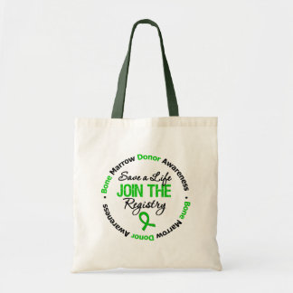 Bone Marrow Donor - Save a Life Bags