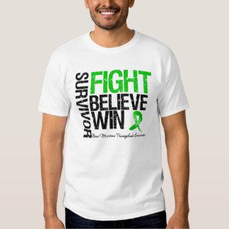 Bone Marrow Transplant Survivor T-Shirt