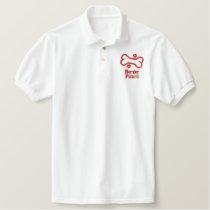 Bone-n-Paws Berger Picard Polo Shirt