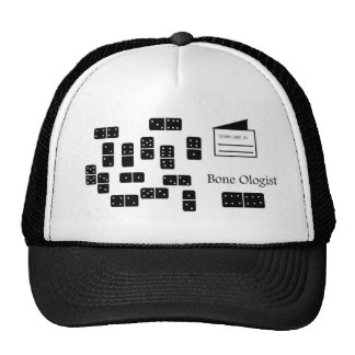 Bone Ologist, Hat