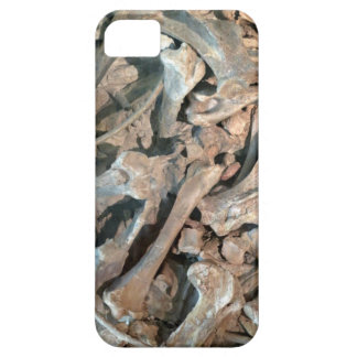 Bone Pile iphone 5 barely there case iPhone 5 Cover