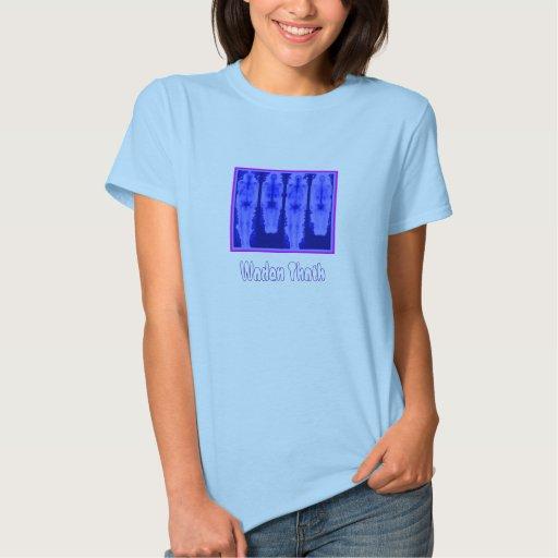 Bone Scan, Woden Thoth T-Shirt