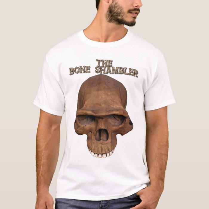 Bone Shambler - Breakin bones shirt