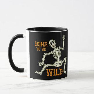 Bone To Be Wild Mug