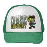 "Boné ""Zombie University"" Gorras De Camionero"