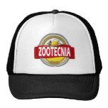 Boné Zootecnia cerveja Gorra
