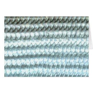 Bonefish by Patternwear© Card