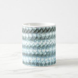 Bonefish by Patternwear© Coffee Mug